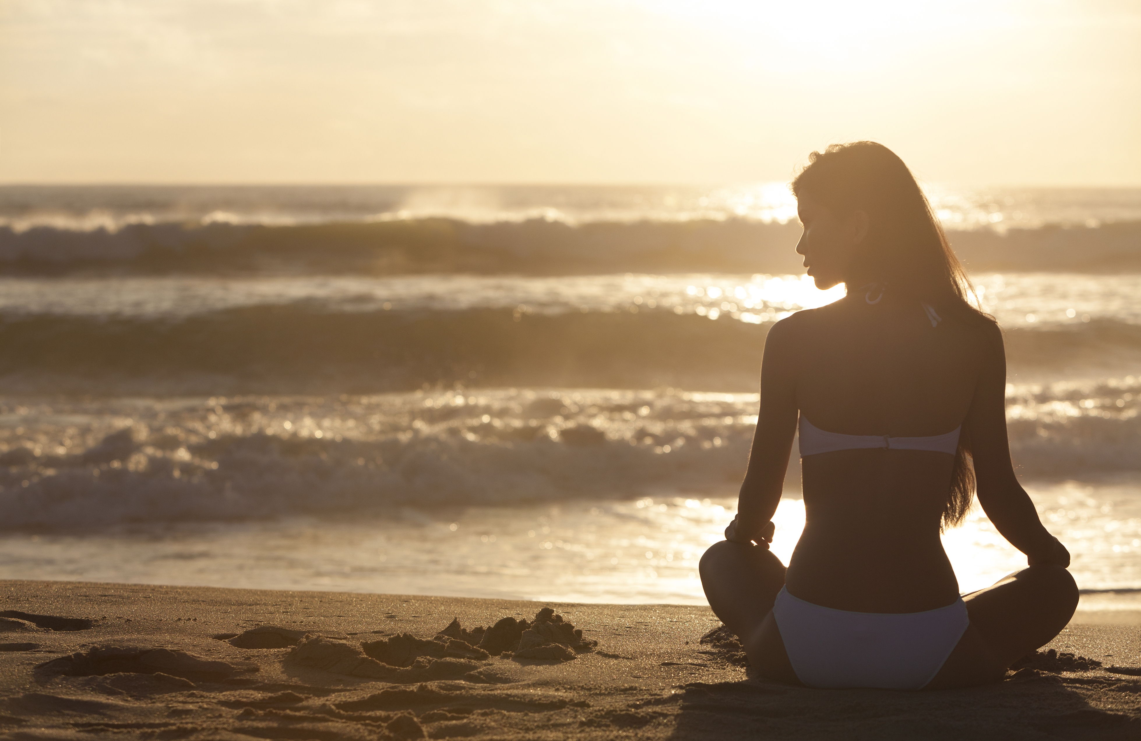 Meditation and how it can reduce stress, relieve anxiety ...