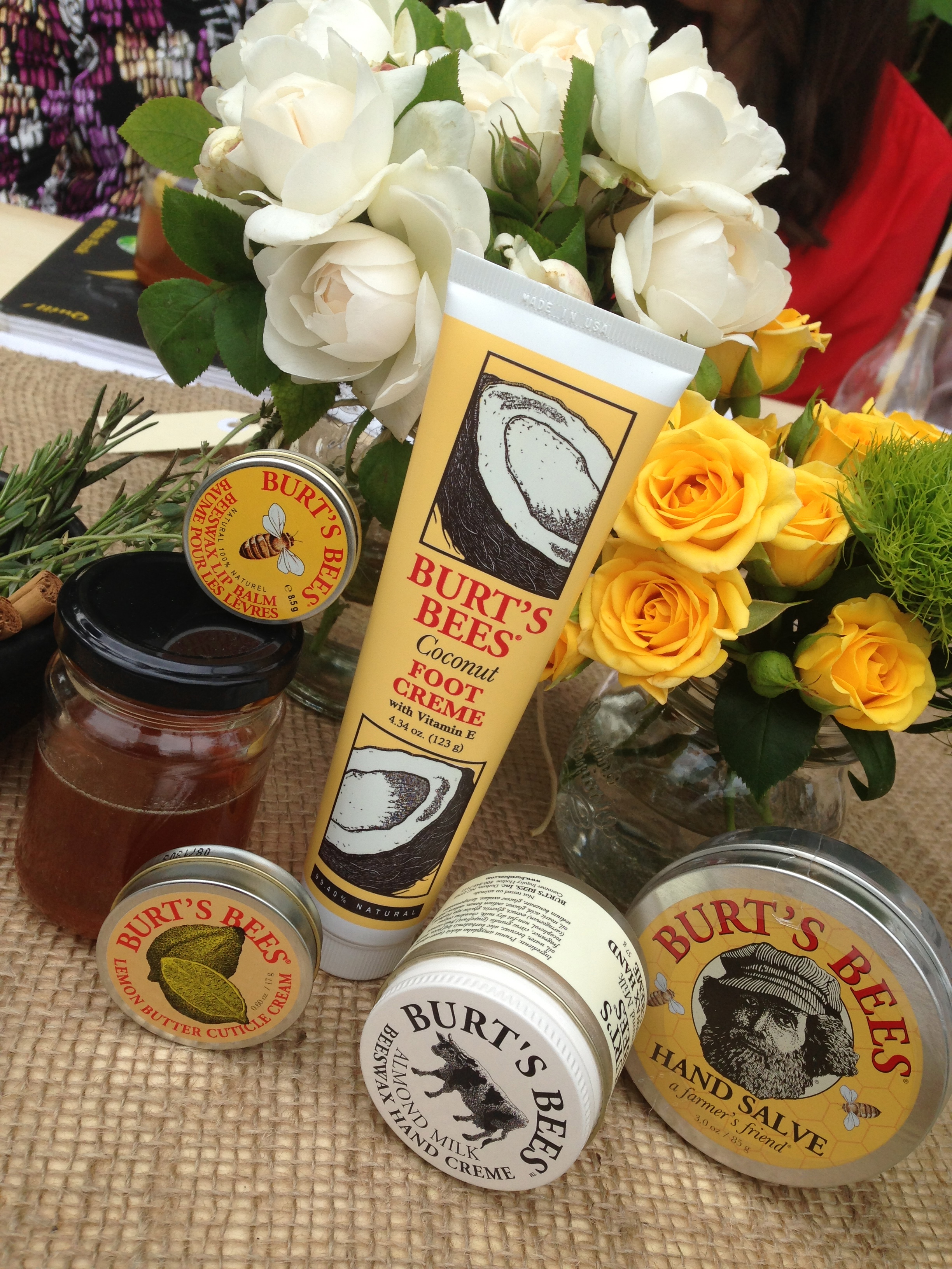 Natural Products By Renae