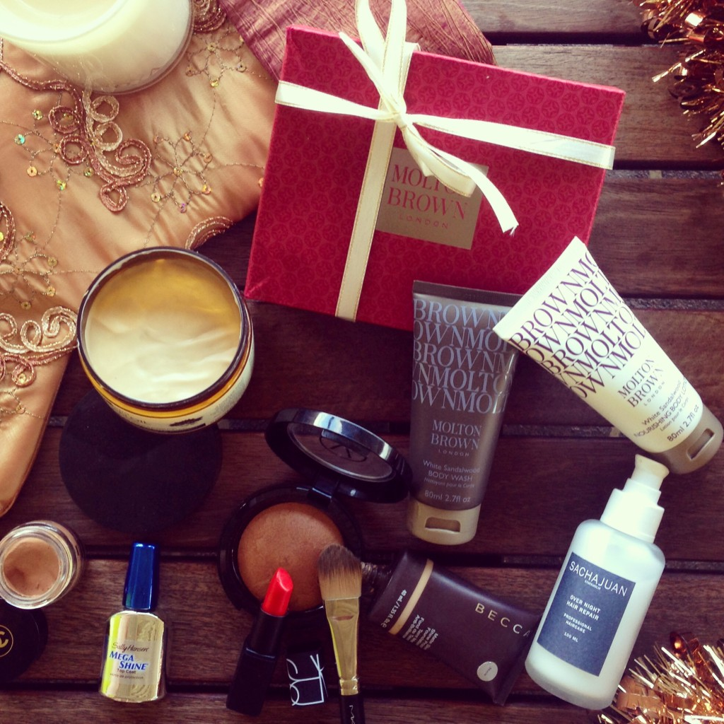 Some beautiful beauty gifts for someone special, or even yourself Bondi Beauty