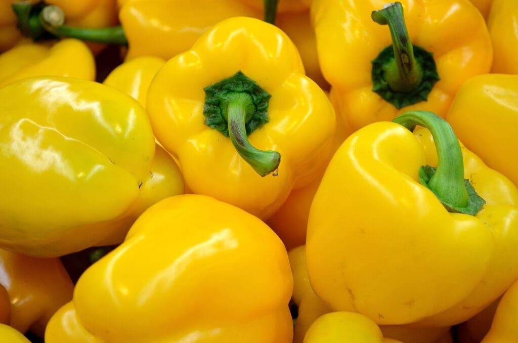 yellow-pepper