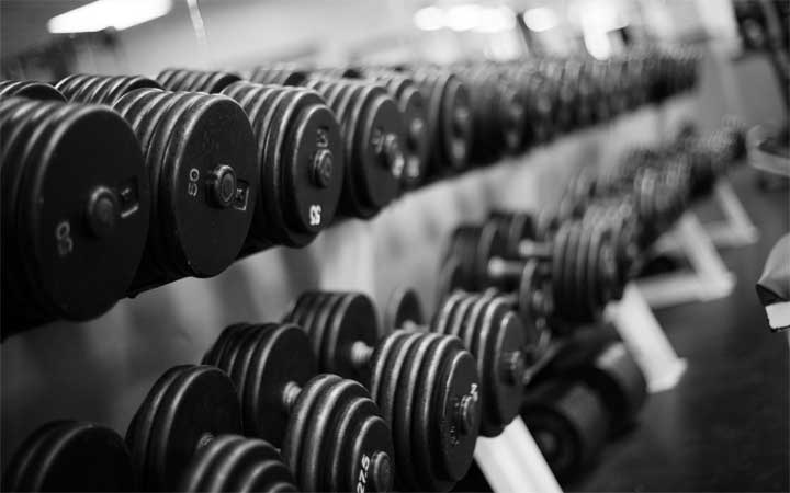 Weights: Simple guide to weight training