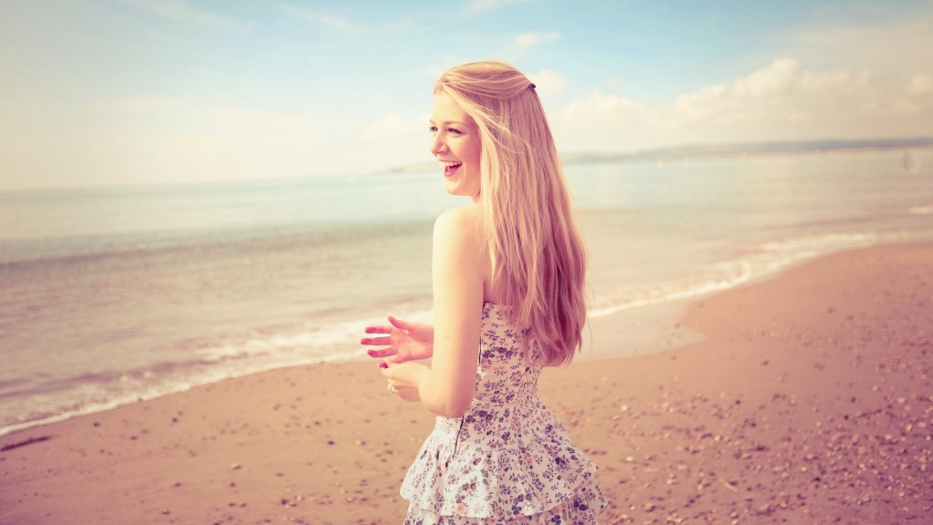 Want to be happy? The answer to happiness is here: Bondi Beauty