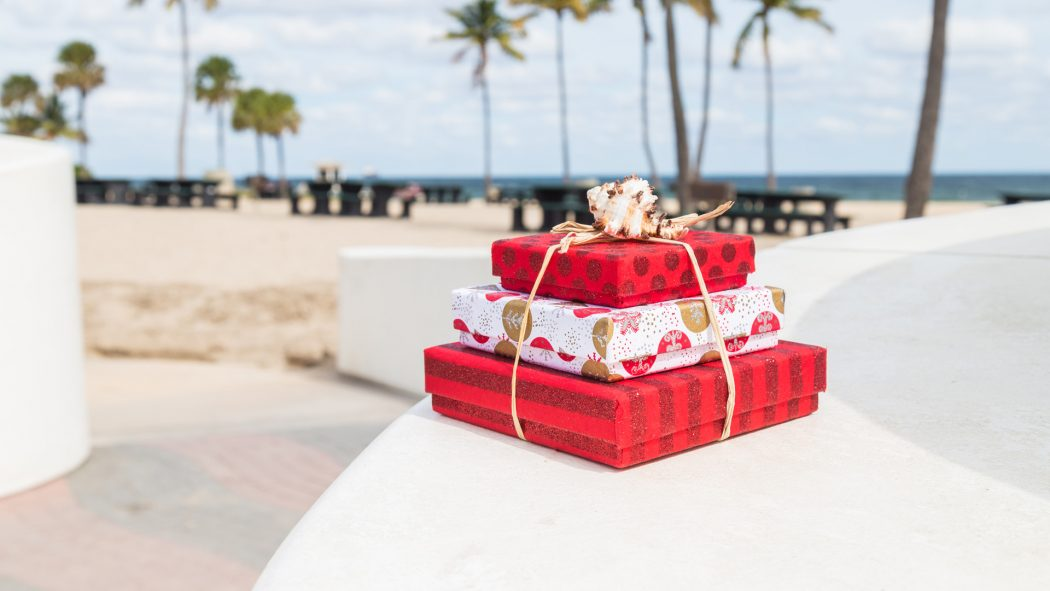 Beauty gifts every girl will love this Christmas