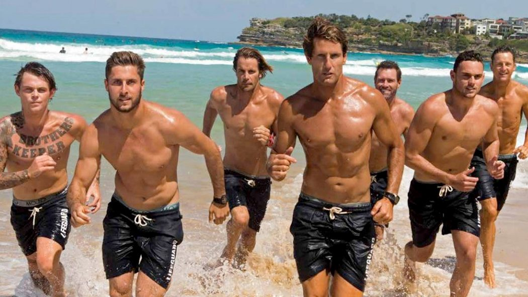 FIND YOURSELF A DATE WHILE WORKING OUT IN BONDI