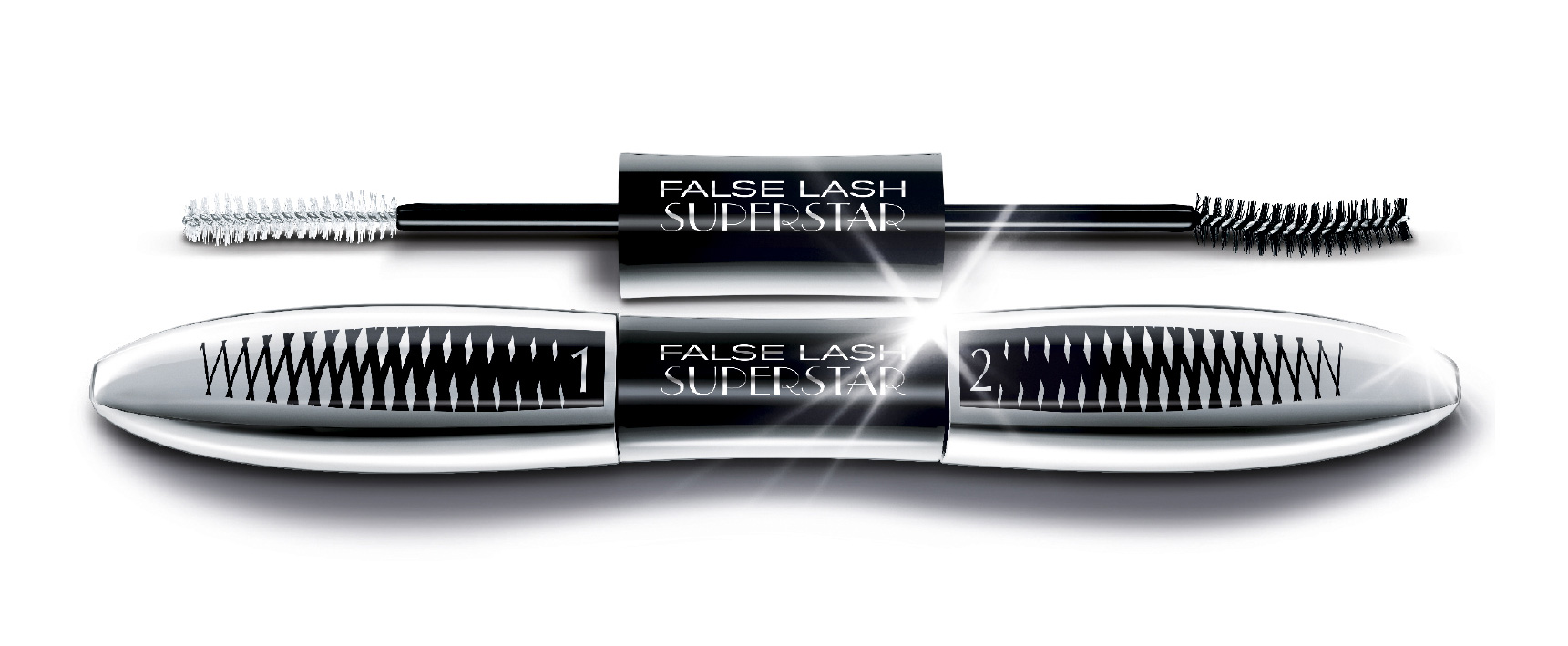 Loreal False Lash Superstar Mascara RRP $28.95