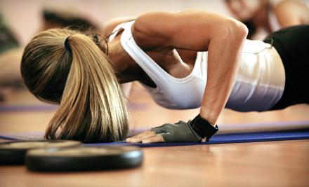 10-or-20-Womens-Fitness-Classes-at-Knockout-Babe-Fitness-Up-to-83percent-Off