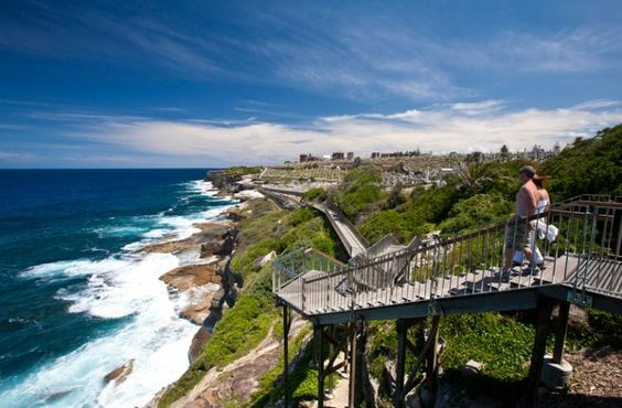 Sydney walks we bet you don't know about