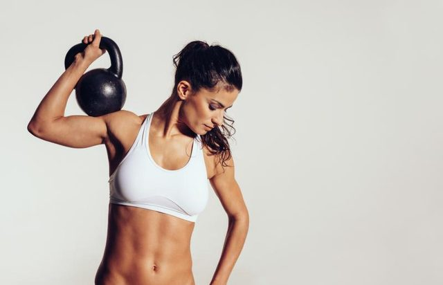 Kettlebells, ropes and suspension training – worth the hype?