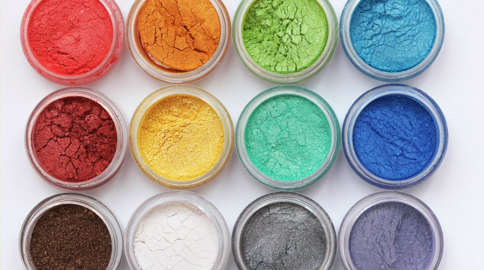 You might want to switch to vegan beauty products: