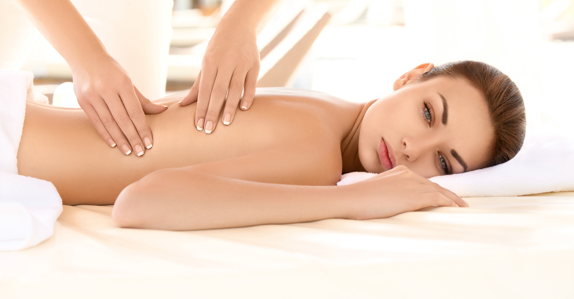 Create Massage Envy amongst your  mates