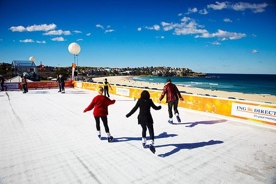 Things to do in Bondi this winter Bondi Beauty