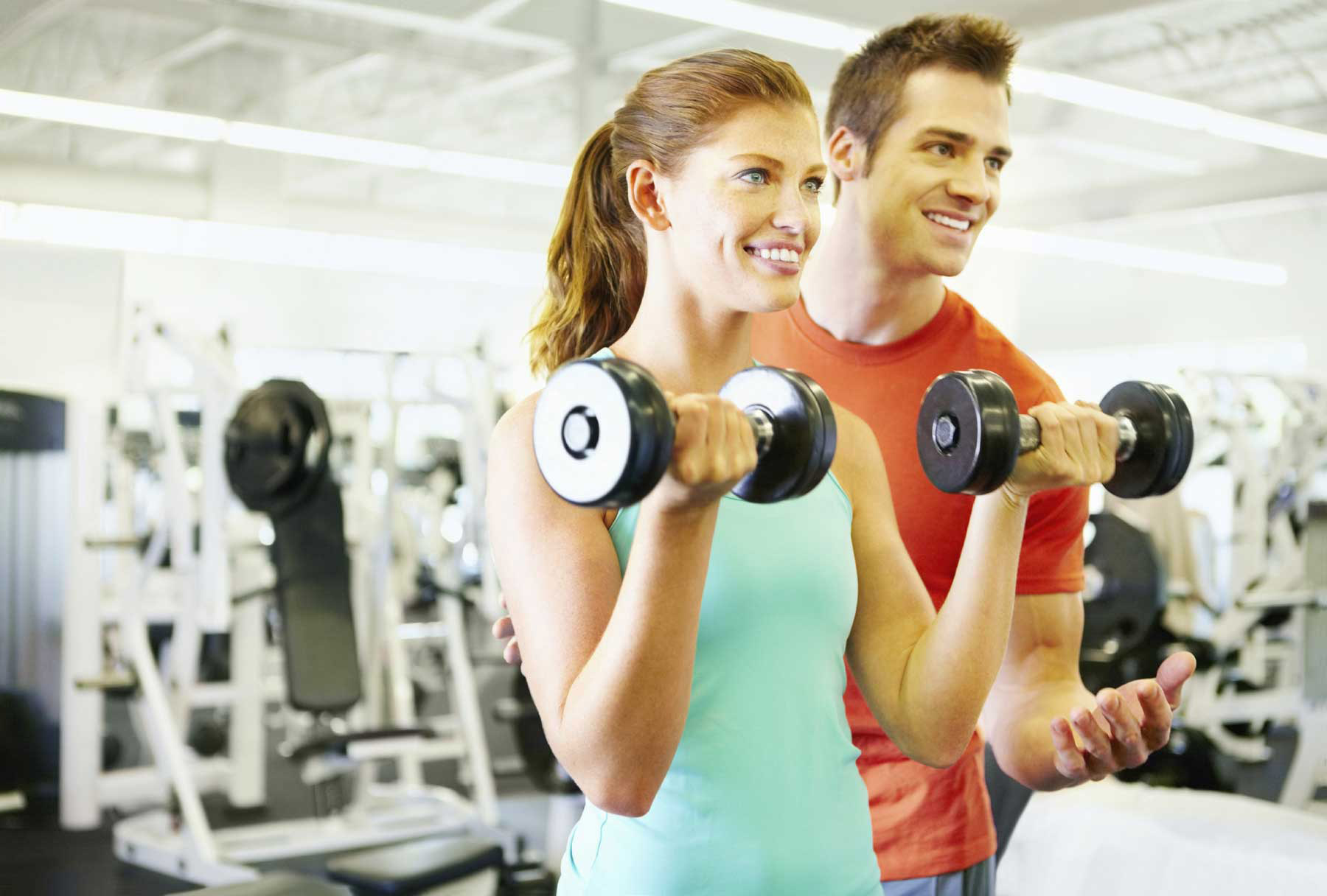 Is it time to break up with your personal trainer?