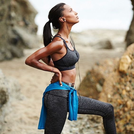 How much walking to lose weight? Bondi Beauty