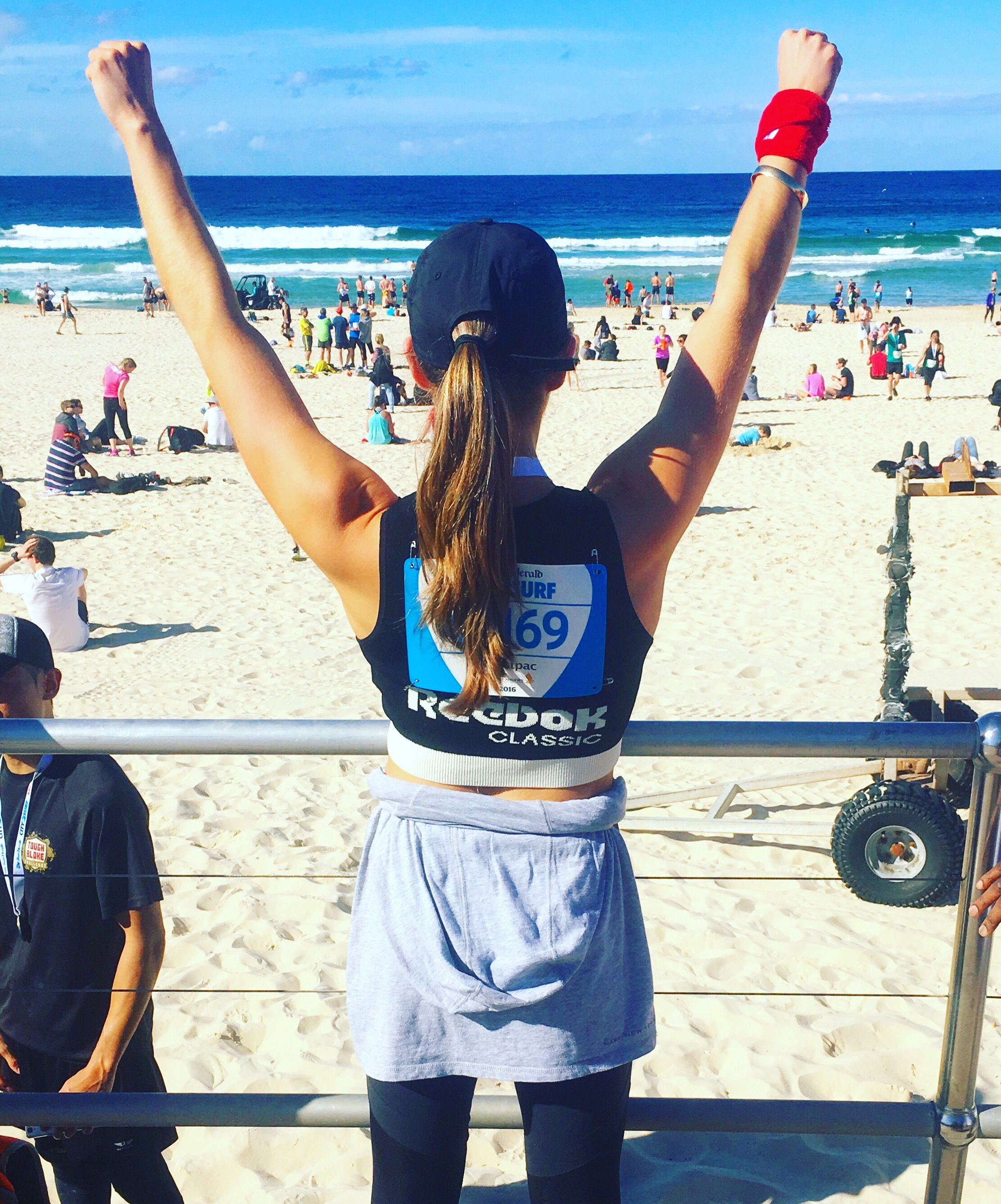 2017 Fitness Events to put in your diary now Bondi Beauty
