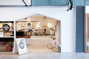 This Bondi cafe takes clean food to a whole new level