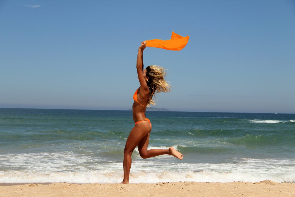 Are you losing more weight than you think? Bondi Beauty