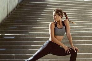 The 5 Benefits of Outdoor Exercise Gyms Don't Want You to Know