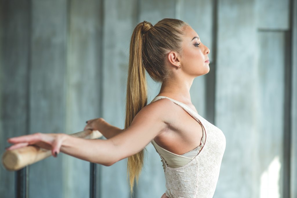 Where to do a Barre class in Sydney
