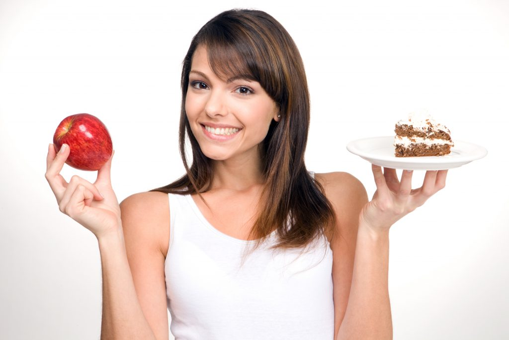 Sabotaging your fitness with wrong food?