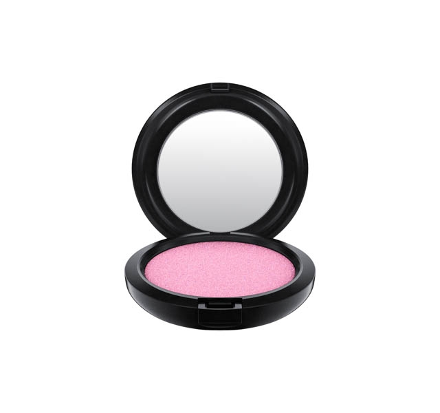MAC Cosmetics Iridescent Powder by Justine Skye $27