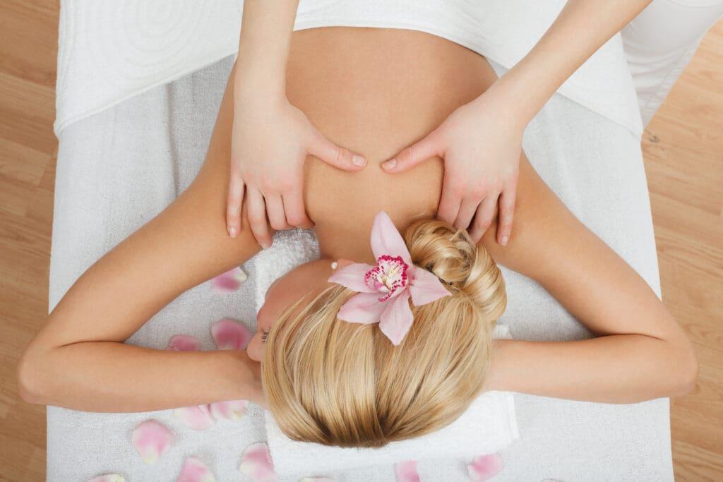 The Uber Of Massage? Bondi Beauty