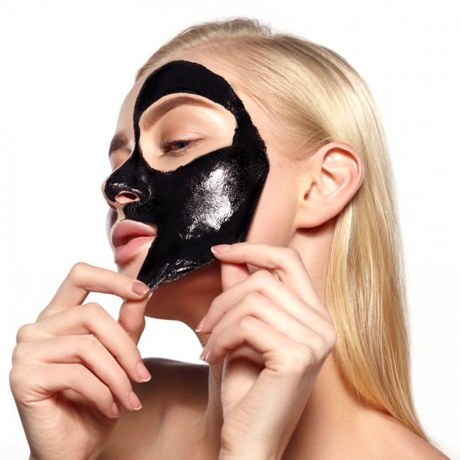 STOP! Charcoal peel-off masks could damage your skin Bondi Beauty
