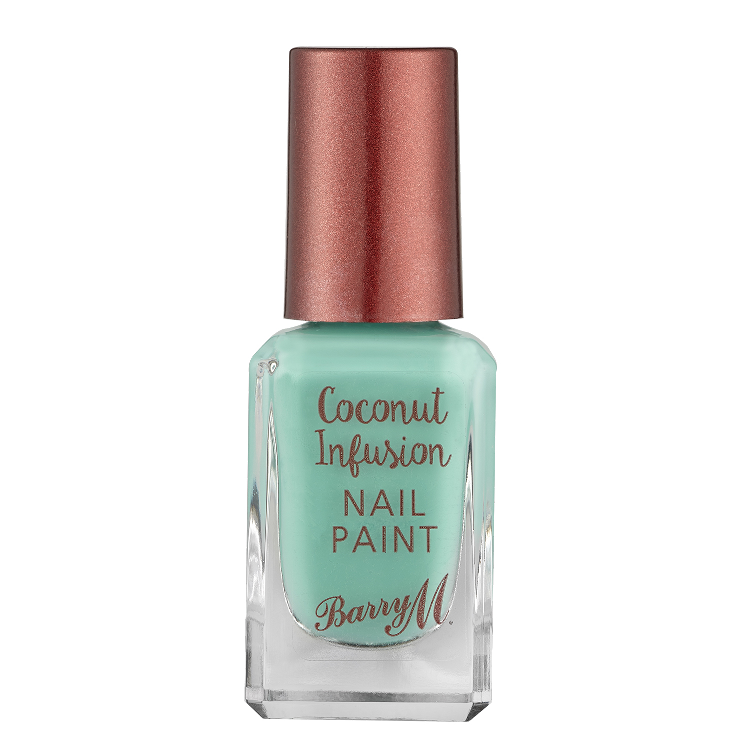 Barry M Coconut Infusion Gel Paint