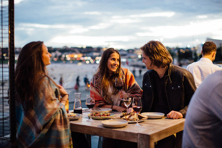 Your Guide to Finding All the Hot Guys in Bondi Bondi Beauty