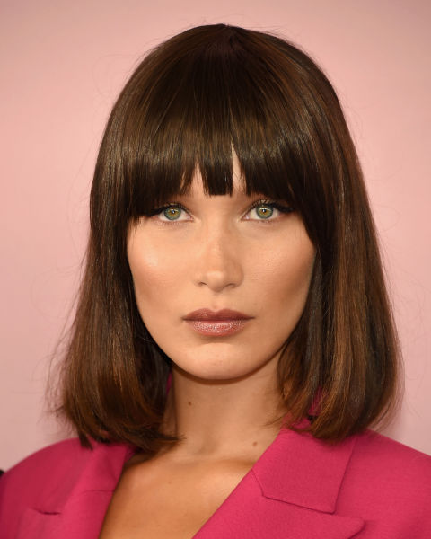 6 Things to Think About Before Getting That Fringe Bondi Beauty