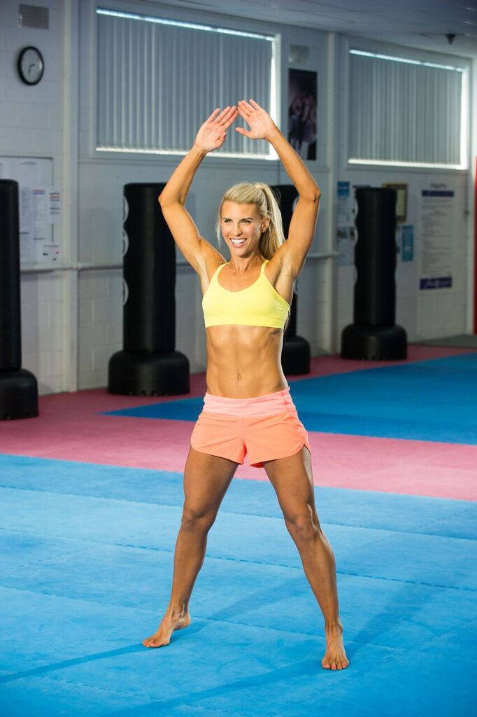 How to Get Fit at Any Age Bondi Beauty