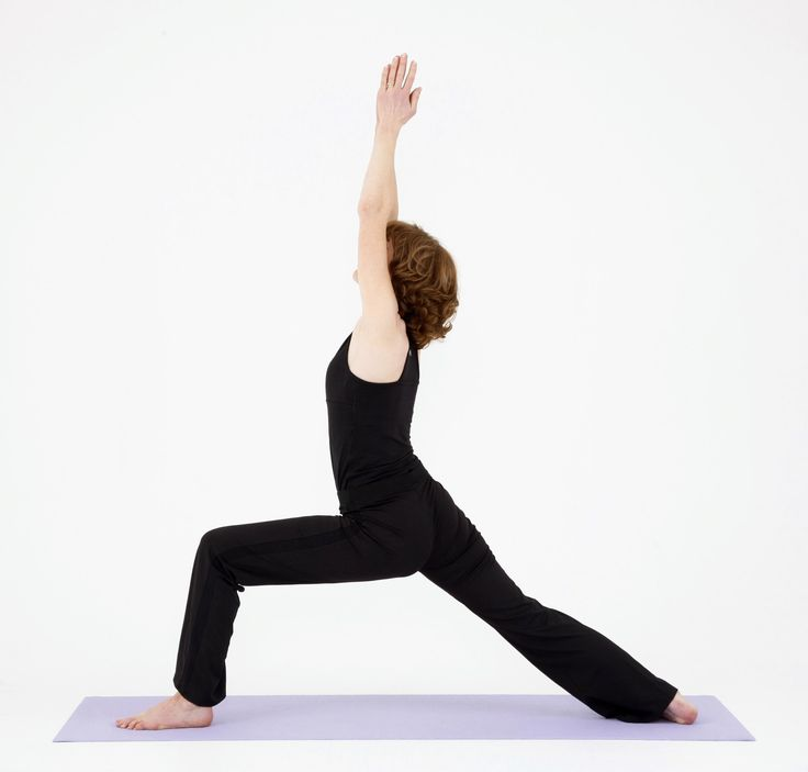 5 Yoga Positions for Better Posture Bondi Beauty