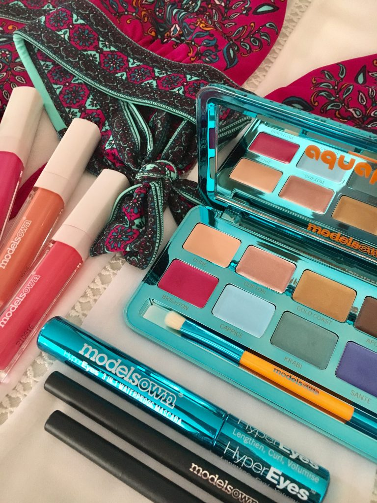 What We Really Think of The NEW Models Own Makeup Line Bondi Beauty