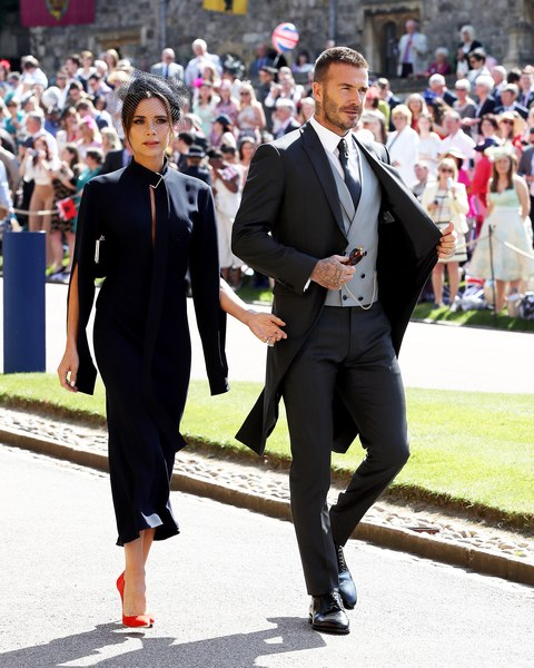Everything You Need To Know About The Royal Wedding Bondi Beauty