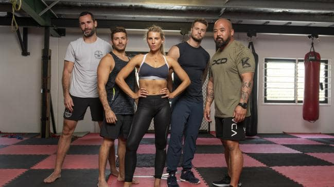 Trainers that actually helped Chris Hemsworth get fit, fast, are included in the Centr app