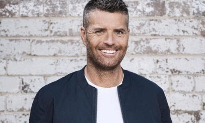 Pete Evans, health influencers