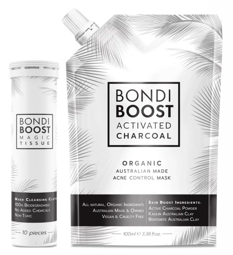 Bondi Beauty Face Mask