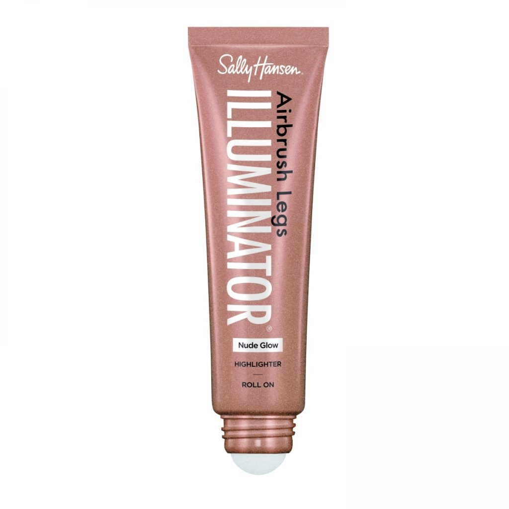 sally hansen illuminator