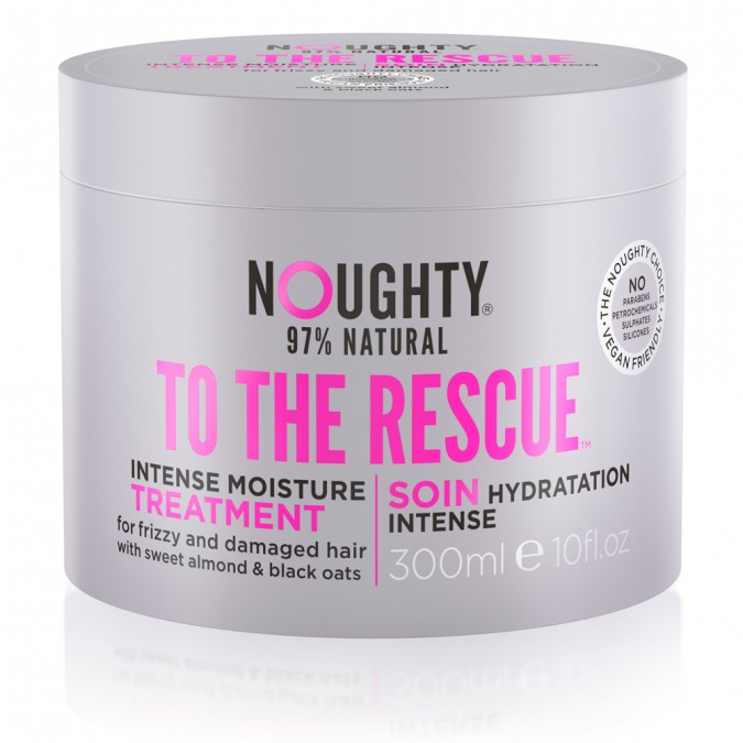 Noughty intense moisture treatment