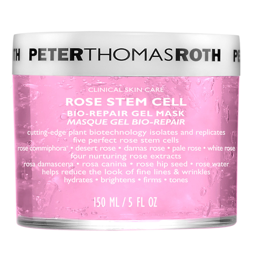 Peter Thomson Rose Stem Cell gel mask
