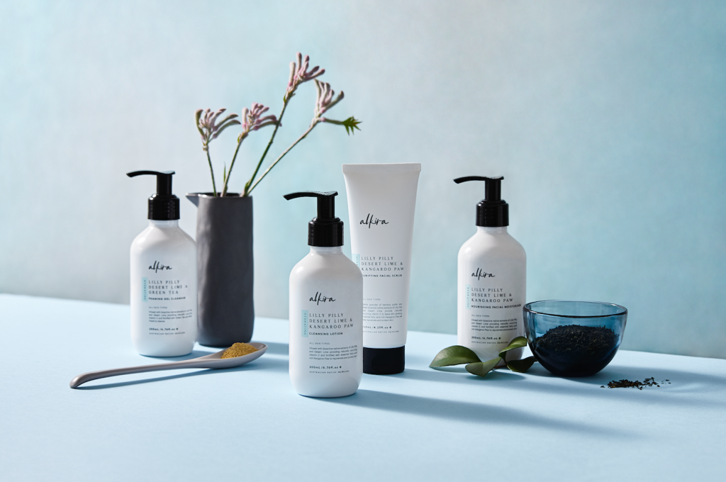 Alkira natural beauty skincare