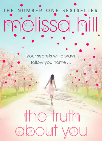The Truth About You cover