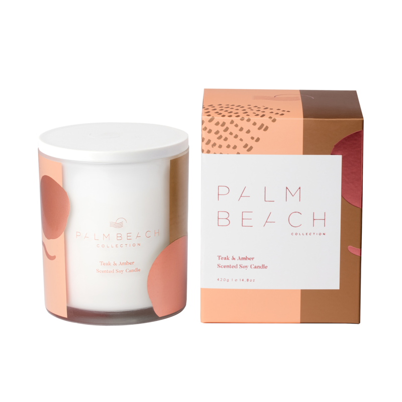 Palm beach candle mothers day gift guide