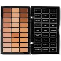 The Bobbi Brown Face Palette is pure luxury