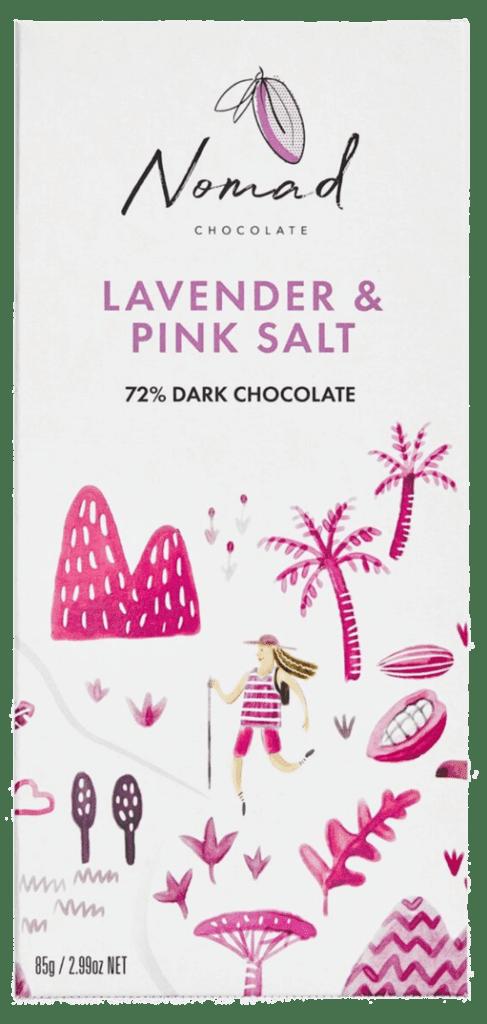 pink chocolate block pa