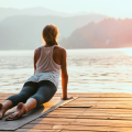world yoga day - what's on
