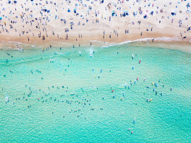 Bondi Events to keep you busy in winter this june.