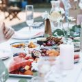 how to host a stress-free dinner party